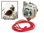 Direct Fit High Output Alternator 140 Amp 1985-1992 22R/22RE/22RTE Truck & 4Runner