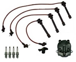 Pro Tune-Up Kit 2.4L 2RZ & 2.7L 3RZ (1995-1997)