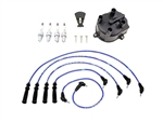 Street Tune-Up Kit With NGK Plug Wires 2.4L 2RZ & 2.7L 3RZ (1995-1997)