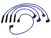 NGK 7mm Spark Plug Wire Set 20R/22R/RE/RET 1978-1992