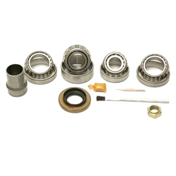 "Master Install Kit(7.5"")V6 or 4Cyl Turbo - Without Side Shims"