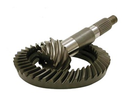 "Ring & Pinion Set - 5.29:1 (8"") 4cyl  V6 29 Spline"
