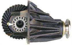 "Differential 8"" HD Assembled 3rd Member With 4.88 Nitro Gears & ARB Air Locker, Solid Spacer"