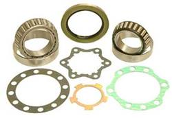 Wheel Bearing Kit - Front Solid Axle(One Per Side)