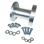 Flex Fan - 2TR Billet Flex Fan Spacer Kit
