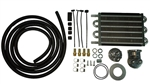 Oil Cooler Kit With Remote Filter Relocation