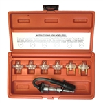 Fuel Injector Noid Light Set (6pc)