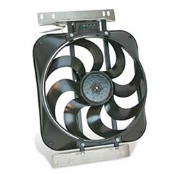 Black Magic Electric Fan Kit(S-Blade) - 22R/RE/3VZ