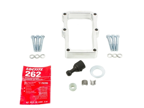LC Short Shifter Kit - 5VZ(2wd) (95-04)
