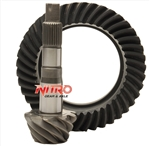 "Ring & Pinion Rear Toyota 10.5"" 4.88 2007-2012 Tundra 5.7 Liter Only"