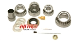 "Master Install Kit Toyota  8"" with Electric E-Locker 29 Spline Pinion"