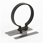 "PLX 2 1/16"" (52mm) Gauge Ring Mount"