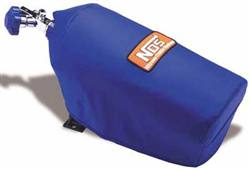 "Nitrous - 7"" Diameter Nitrous Bottle Blanket 15lb"