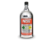 Nitrous - 1lb. Polished Nitrous Bottle