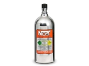 Nitrous - 2.5lb. Polished Nitrous Bottle