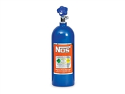 Nitrous - 5lb. Electric Blue Nitrous Bottle