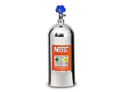 Nitrous - 10lb. Polished Nitrous Bottle