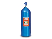 Nitrous - 15lb. Electric Blue Nitrous Bottle