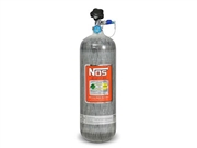 Nitrous - 12.8lb. Carbon Fiber Nitrous Bottle