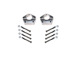 "Toytec 2"" Front Ball Joint Spacer Kit (4WD) For 1986-1995 Pickup & 4Runner (4WD)"