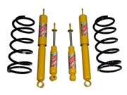 OME Complete Suspension System For 1990-1995 4Runner