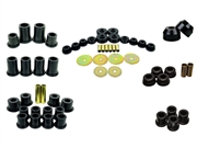 Master Bushing Set - Toyota Pickup 4WD (86-88)