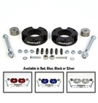 "ReadyLIFT Tacoma (2005-2013) 4WD & 2WD Prerunner - (+2.25"") T6 Billet Leveling Kit"