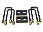 "ReadyLIFT Tacoma 6-lug (1995-2013) 2WD & 4WD (+1"") Rear Block Kit"