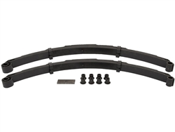 "HD Front Leaf Spring 3"" For V6 and V8 Applications"