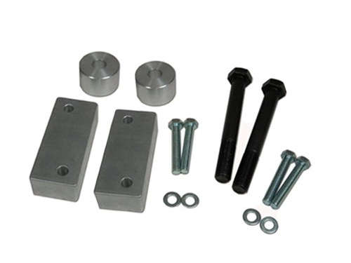 Diff. Drop Spacer Kit(w/Sway Bar)-P/U&4Run (86-95)