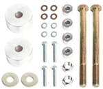 Differential Drop Spacer Kit Tacoma, FJ Cruiser, 4Runner