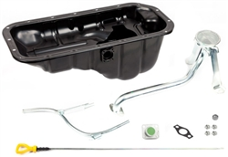 Tacoma SAS Oil Pan Kit  2.7L