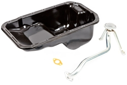 Tacoma SAS Oil Pan Kit  3.4L 5VZ
