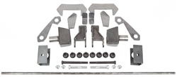 Tacoma Front Shackle Kit