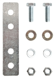 Tacoma/Tundra Brake Proportioning Valve Relocation Bracket Kit
