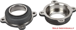 Rear Axle Bearing Pocket
