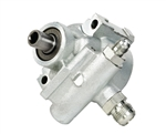 Power Flow 1650psi Power Steering Pump without Pulley
