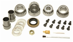1995-2004 Tacoma Ring & Pinion Setup Kits
