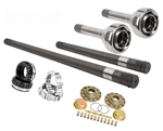 Longfield FJ40 30-Spline 4340 Chromoly Super Set