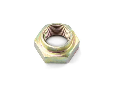 Pinion & Transfer Case Flange Nut