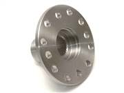 Drive Shaft Triple Drilled Flange w/o Dust Cover