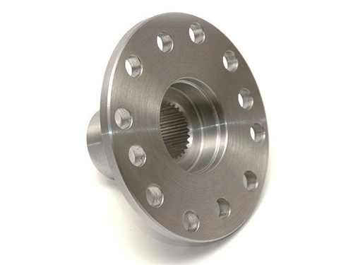 Drive Shaft Triple Drilled Flange w/o Dust Shield