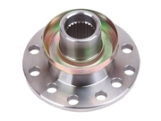Transfer Case Triple Drilled Flange w/Dust Shield