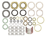 Toyota knuckle Rebuild Kit Without Wheel Bearings (Japanese Trunnion Bearings)