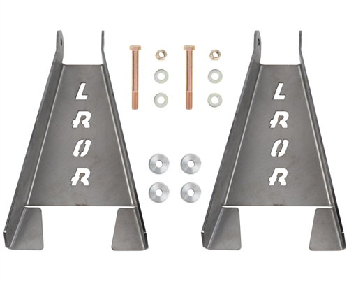 LROR Upper Front Tower Shock Mount Kit