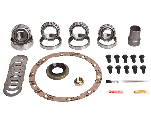 "Differential Set-Up Kit 8"" 1979-1995 4 Cylinder Pickup 1985-1995 4Runner"