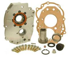 Trail Creeper Transfer Case - 23 Spline Dual Case Adapter