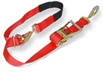 Axle Loop Trailer Straps