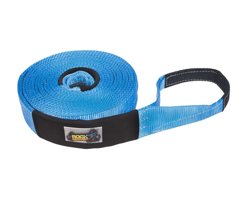 "Recovery Strap 3"" x 30'"
