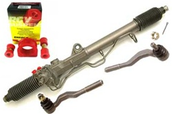 Rack & Pinion Kit - Tacoma 4wd(01-04)